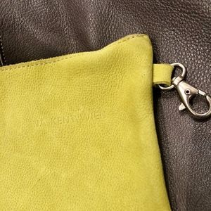 Ina Kent Bags - Ina Kent High-Quality Leather Crossbody Bag